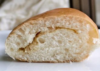 ちぎりパン ツナ