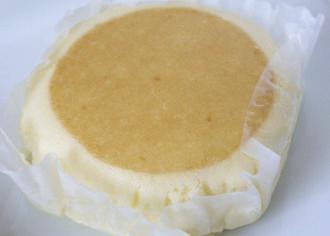 チーズ蒸し