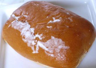 あっさり豆乳クリームパン