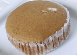 キャラメルバターケーキ