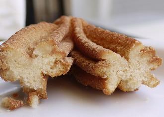 シナモンクッキードーナツ