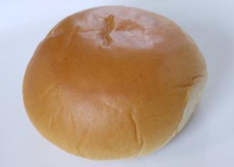 薄皮はちみつレモンクリームパン