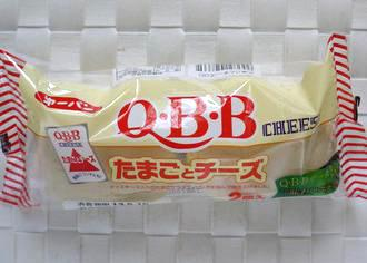 第一パン Q.B.B たまごとチーズ