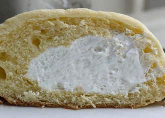 直球メロンパン