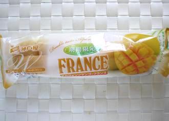 FRANCE アルフォンソマンゴーフランス