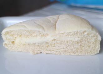 第一パン もちバニラ