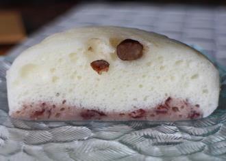 塩蒸しパン