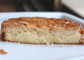 フロランタンみたいなケーキ