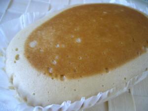 さつま芋蒸しケーキ